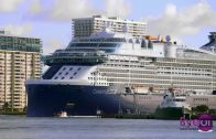 Celebrity Edge Luxury Class Ship