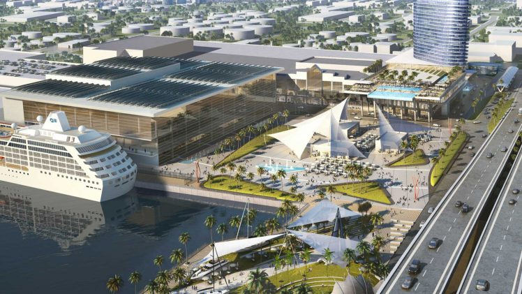 Fort Lauderdale continues its march as a city on the move
